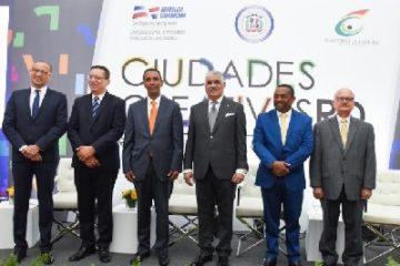 Gobierno de RD postula tres demarcaciones a Red de Ciudades Creativas de la Unesco