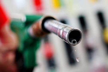Gasolinas alcanzan sus precios más altos en casi un año