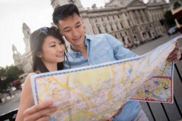 Flujo de turistas chinos hacia RD creció un 30%
