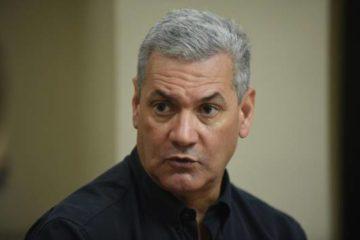 Gonzalo Castillo dice 24 miembros del Comité Político apoyan la reelección