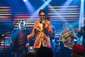 Gran celebración de Bonny Cepeda en sus 35 años en la música