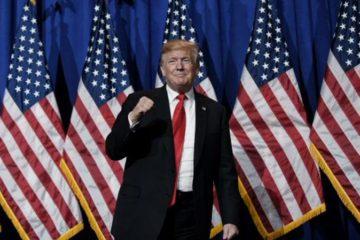 La Casa Blanca vuelve a negarse a entregar declaraciones de impuestos de Trump