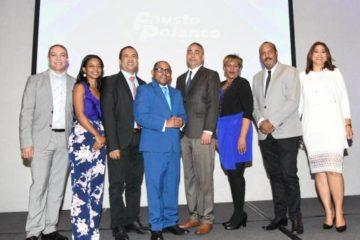 Fausto Polanco dio a conocer miembros de su plancha para presidencia de ACROARTE