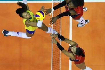 RD derrota a Brasil 3-1 y sigue invicto