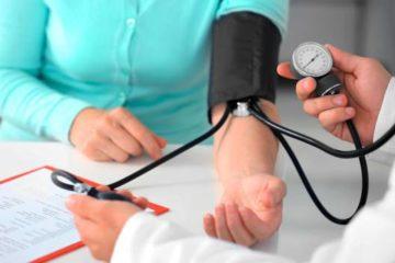 Hipertension arterial, ¿cómo prevenirla?