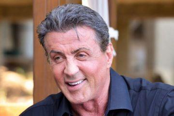 Festival de Punta Cana invita a Sylvester Stallone