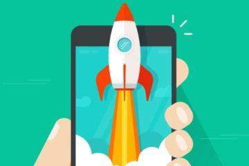 5 trucos fáciles para aumentar la velocidad de tu teléfono inteligente
