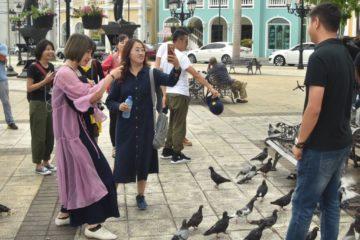 Destino dominicano valorado como maravilloso por visitantes chinos