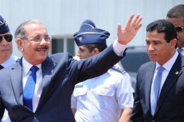 Danilo Medina viaja mañana a Guatemala para la cumbre del SICA
