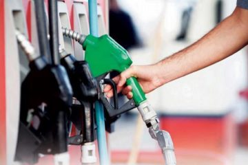 Combustibles bajan hasta RD$7.80