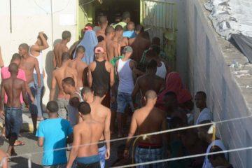 3,026 presos fueron favorecidos con la libertad condicional