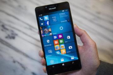 Windows Phone, de Microsoft ya no se podrá descargar WhatsApp a partir del próximo 1 de julio