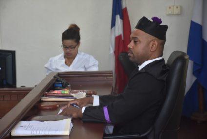 Juez de La Romana declara inadmisible Recurso de Amparo deja sin protección judicial a recluso