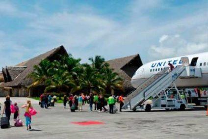 Pese a la campaña negativa, la llegada de turistas a la República Dominicana se incrementa en 2019