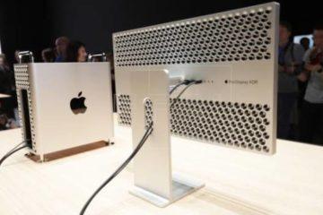 Apple trasladará la fabricación de su ordenador Mac más caro de EE.UU. a China