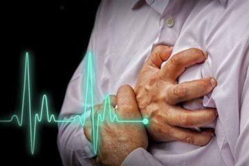El estrés potencia el peligro de sufrir infartos