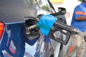 Precios de los combustibles bajarán entre RD$0.40 y RD$1.70