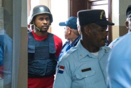 """Tribunal dicta un año de prisión contra """"Hueso"""" por caso David Ortiz"""