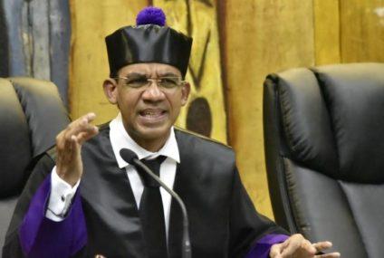Juez Ortega Polanco da toques finales al fallo contra imputados en caso Odebrecht; abogados confían en una sana justicia