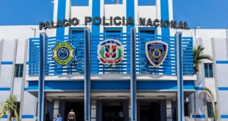 Policía Nacional recupera bebé que había sido robada en Azua
