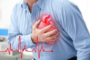 Cardiólogos alertan sobre importancia de conocer las señales de un infarto