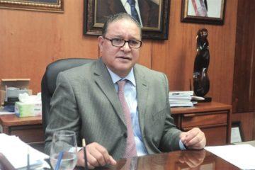Alejandro Montás asegura esta tarde se presentará proyecto de reforma constitucional