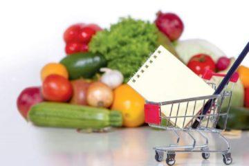 Aumentan los precios de productos canasta básica