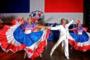 700 personas tratarán de romper récord bailando merengue en la Zona Colonial