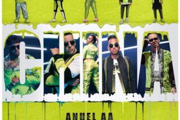 """Anuel AA celebra un año en libertad con """"China"""", su nuevo hit del verano"""