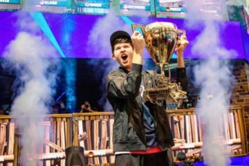 Adolescente de 16 años gana US$3 millones en el mundial de Fortnite