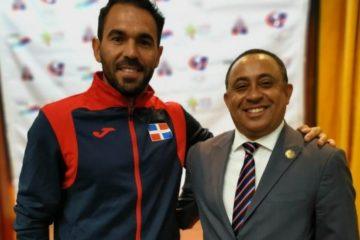 Director del INVI visita Juegos Panamericanos; promete viviendas atletas ganen medallas
