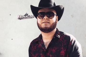 Matan cantante mexicano y a representante; el vehículo tiene impactos de más de 100 balas