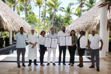 Le Sivory Punta Cana, obtiene la certificación de Cristal International Standards 2019