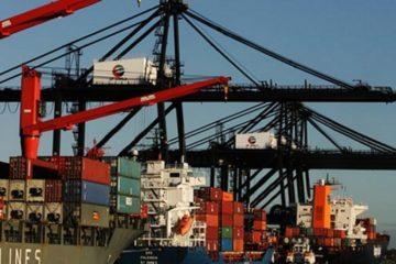 Las exportaciones de República Dominicana se reducen