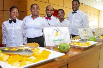 ITSC realiza su primera Feria del Mango