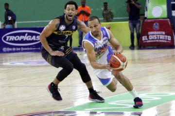 Mauricianos y San Lázaro disputan un juego decisivo hoy