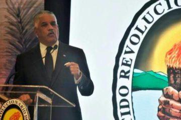 PRD apoya reforma para unificación de las elecciones de 2020