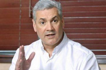 VIDEO: Gonzalo Castillo dice a Danilo Medina que el pueblo pide que vuelva pronto