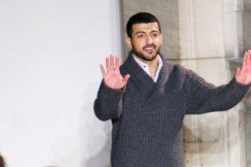 Hallan muerto en Londres a un príncipe de los Emiratos Árabes