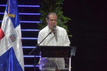 Ministro de Turismo afirma RD defenderá su prestigio turístico ahora y en el futuro