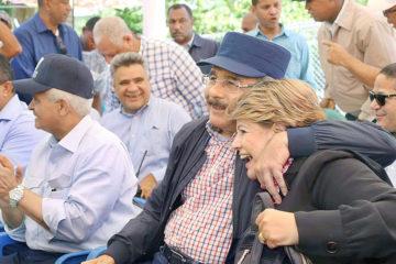 Productores de San Juan y Azua reciben apoyo del Gobierno