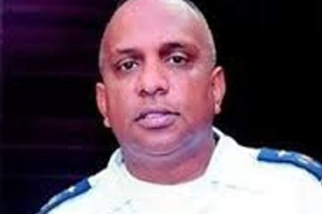 Ministerio Público apelará decisión que dejó en libertad al coronel Piccini Núñez