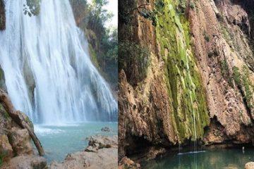 Adompretur aborda con técnicos ambientales la sequía del Salto de Limón