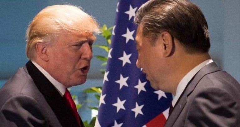 Trump recrudece su guerra comercial con China y desata crisis bursátil
