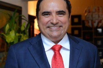 Víctor Pavón propone un debate público entre los precandidatos a alcalde SDN