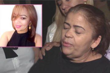 Estilista dominicana asesinada por esposo no lo denunció porque no quería volver a verlo preso