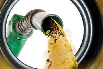 Combustibles bajan hasta RD$6.10, excepto precios de los dos tipos de gas