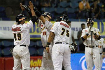 Grandes Ligas prohíbe a sus jugadores jugar en Venezuela