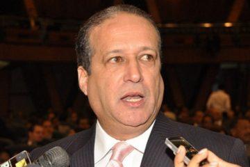 Reinaldo Pared designa a Charlie Mariotti como jefe de su campaña