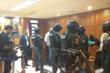 """Procuraduría interroga a 3 de los 4 pedidos en extradición por caso """"César el abusador"""""""
